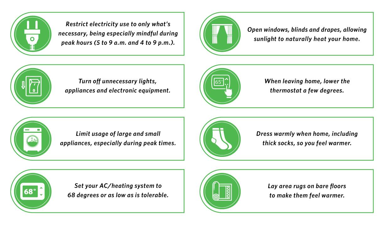 ERCOT Emergency Energy Alerts