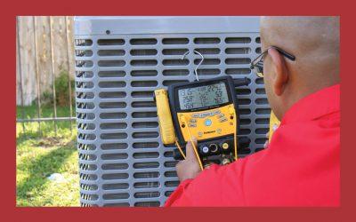 No Matter the Season, Call GVEC for AC/Heating Breakdowns