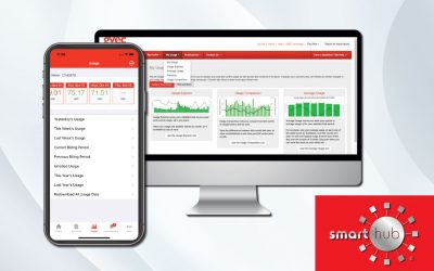 SmartHub—Taking the Shock Out of Winter Electric Bills