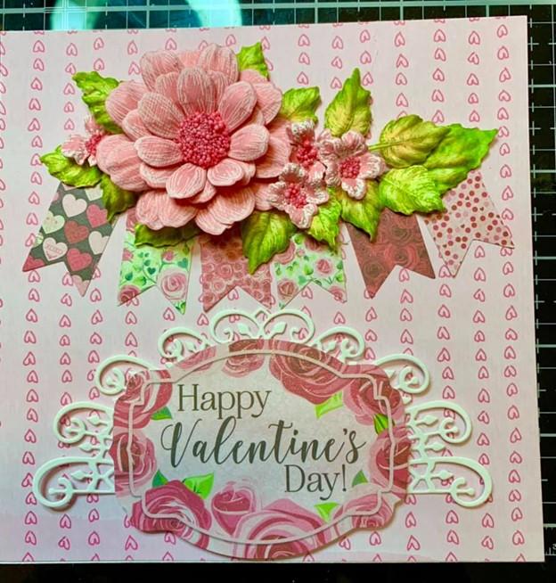 Crafty Chics Paper Craft