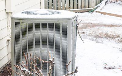 Heat Pumps, Heat Strips and Emergency Heating