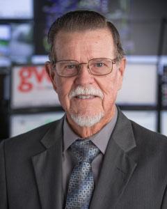 Photo of Melvin E. Strey, Vice President - District 7