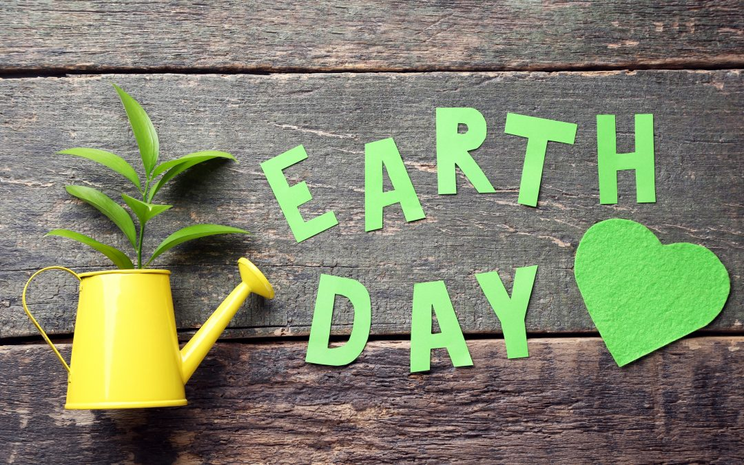 Earth Day 2021: Fun Family Activities