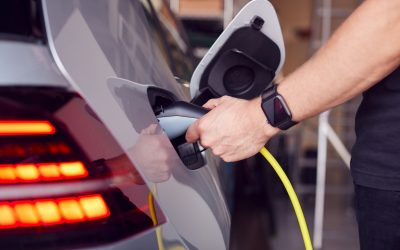 Home EV 'Fueling': Charged Up and Ready to Drive