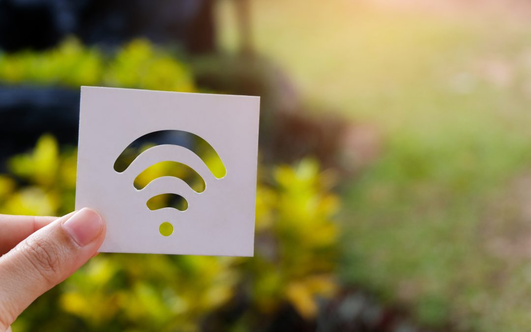 Home Wi-Fi Optimization: Reaching for the Great Outdoors