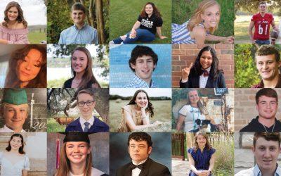Area High School Students Earn 2021 GVEC Scholarships