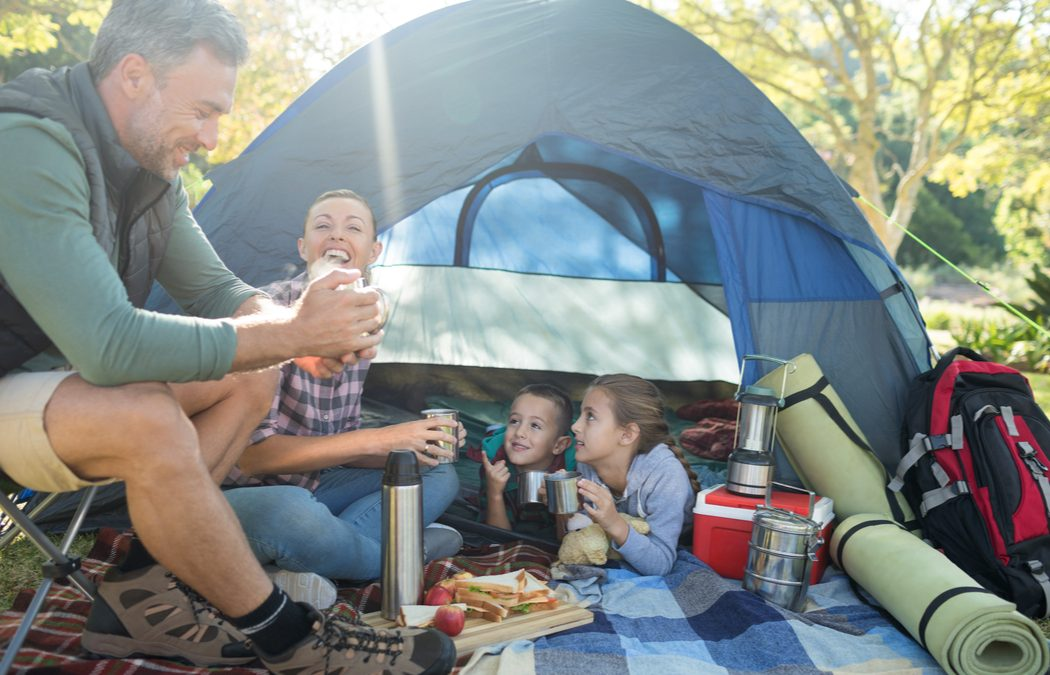 Great South Central Texas Camping in & Around GVEC Service Territory