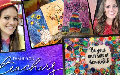National Teacher Appreciation Week: Saluting Those Who Teach