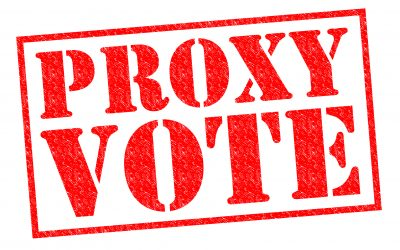 GVEC Makes Voting By Proxy Easy and Convenient