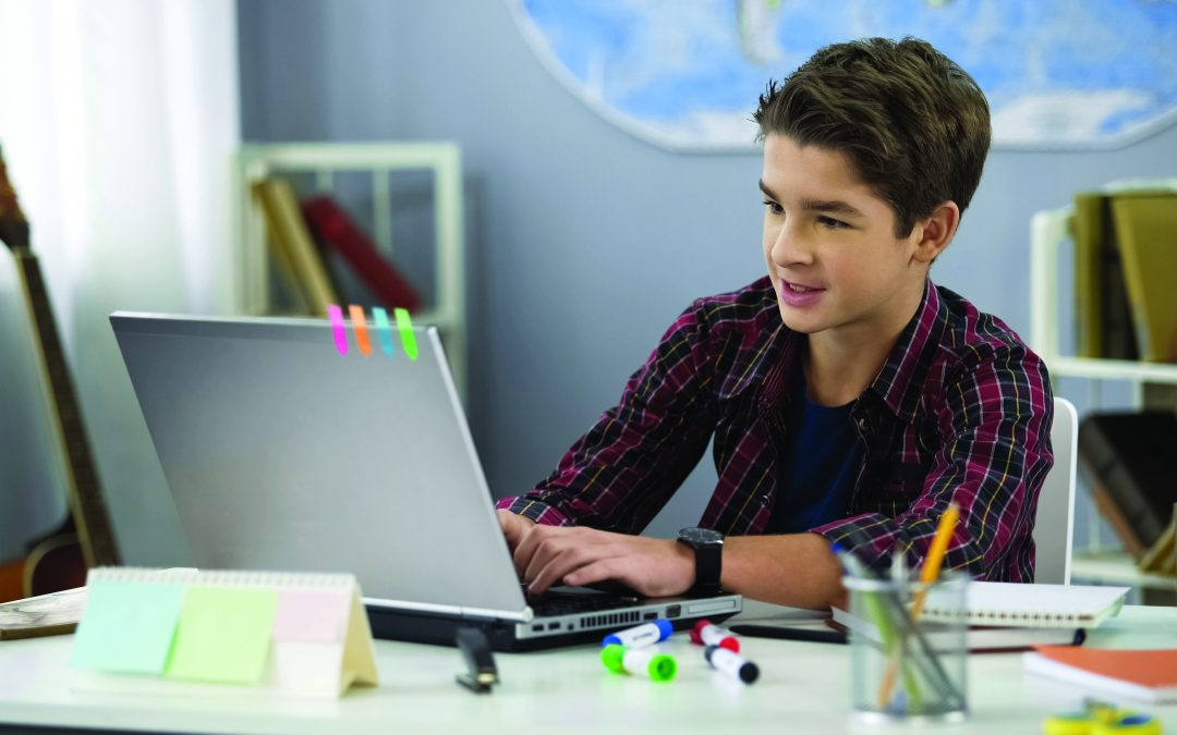 Back-to-School Readiness with GVEC Internet