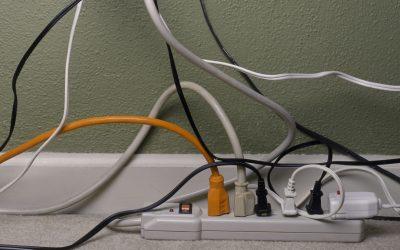 Celebrating Summer Electrical Safety