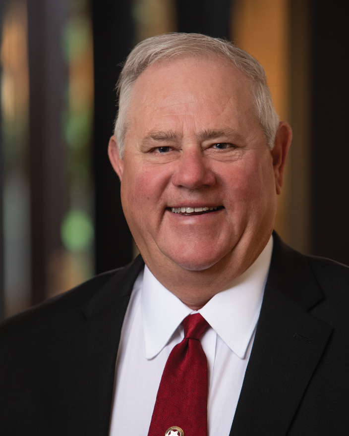 Photo of Henry C. Schmidt Jr., Secretary/Treasurer - District 3