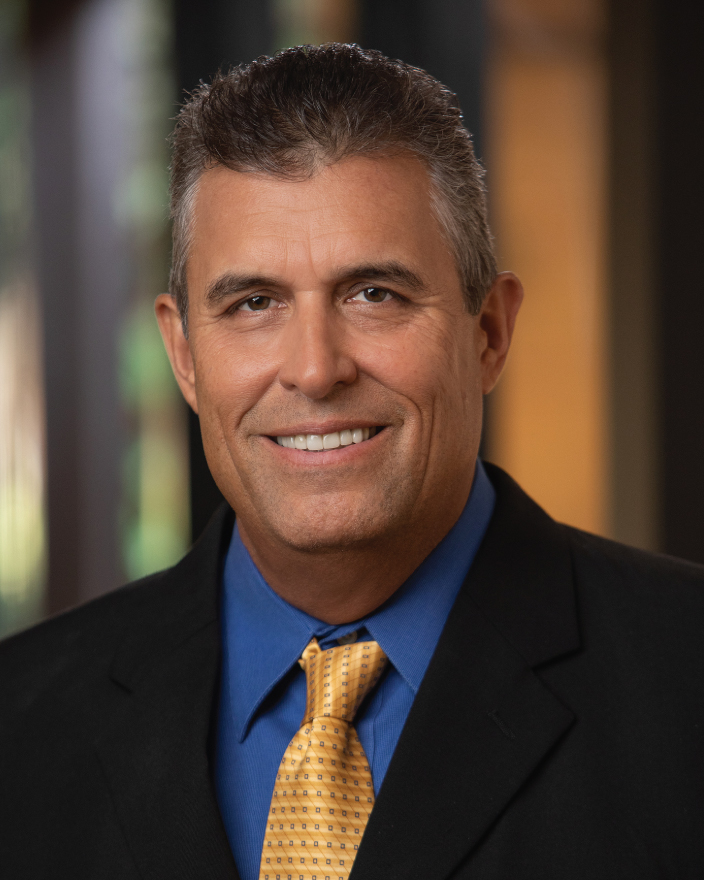 Photo of Mark Roberts - District 8