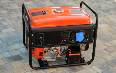 Be Safe: Let GVEC Know About Your Generator!