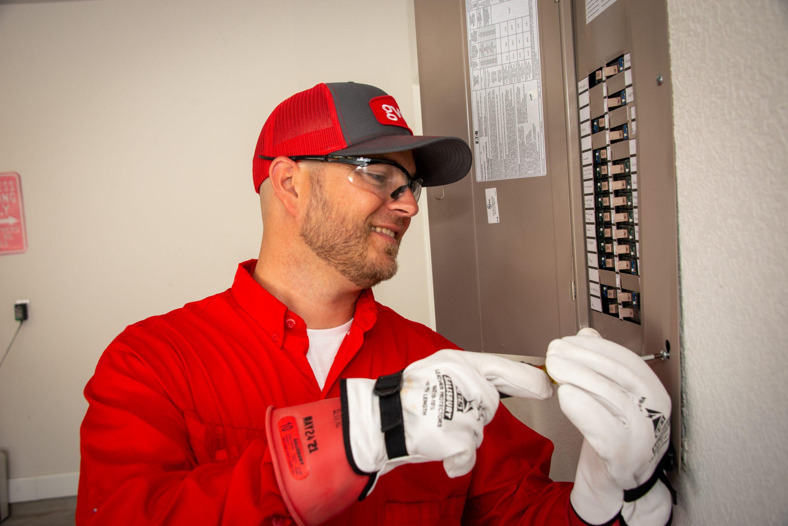Intimidated By Electrical Repair Needs?