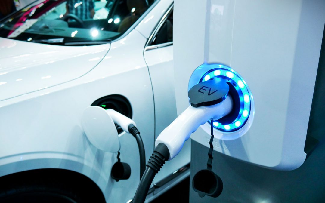 Thinking About Buying an Electric Vehicle? Here's What's Available Now — Part 1