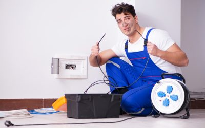 Why You Shouldn't DIY Electrical Work