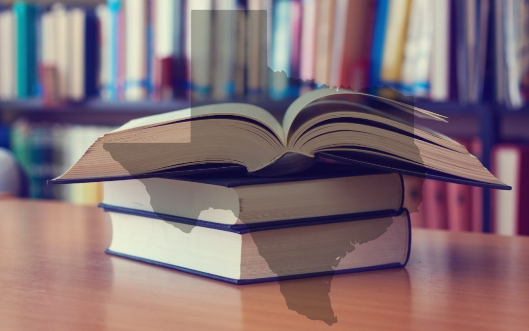 South Central Texas In Print: Eight Worthwhile Reads About Our Region
